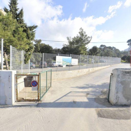 Lycée Marseilleveyre - Infrastructure sports et loisirs - Marseille