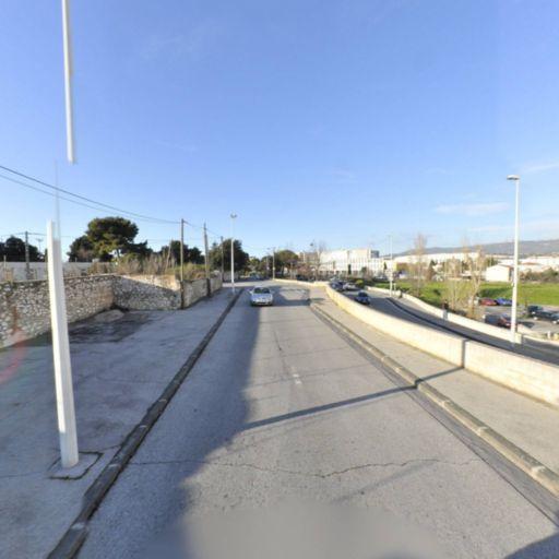 Auto Ecole Europeen - Auto-école - Marseille