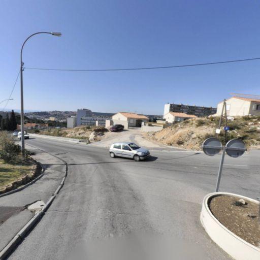Sdmt - Coursiers - Marseille