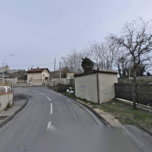 Simonet Florent - Mécanique générale - Marseille