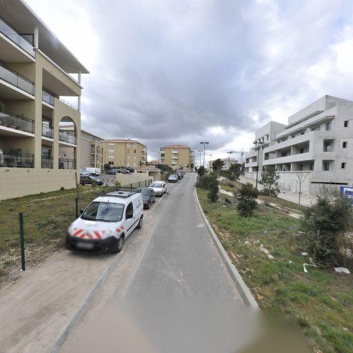Disomar - Matériel pour hôpitaux - Aix-en-Provence