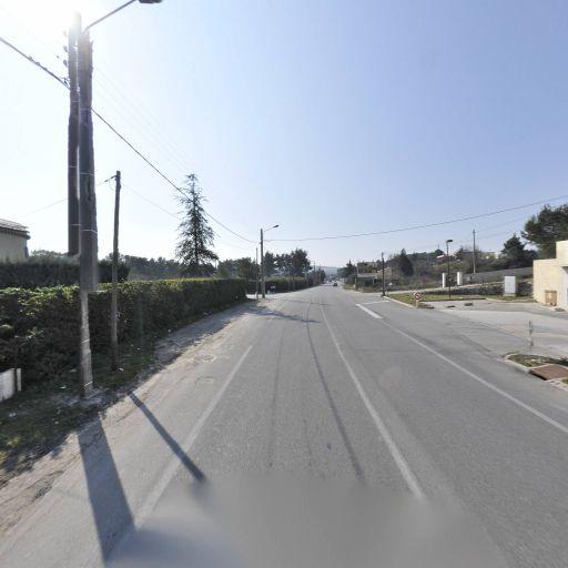 Eurl Alexandre Fourmon Taxi - Location d'automobiles avec chauffeur - Bouc-Bel-Air