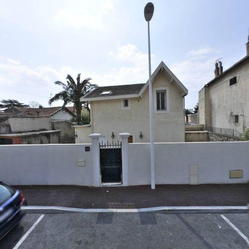 Les Vitrines de Toulon - Association culturelle - Toulon