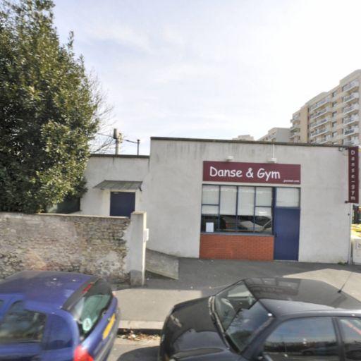 Centre de Danse - Salle de sport - Maisons-Alfort