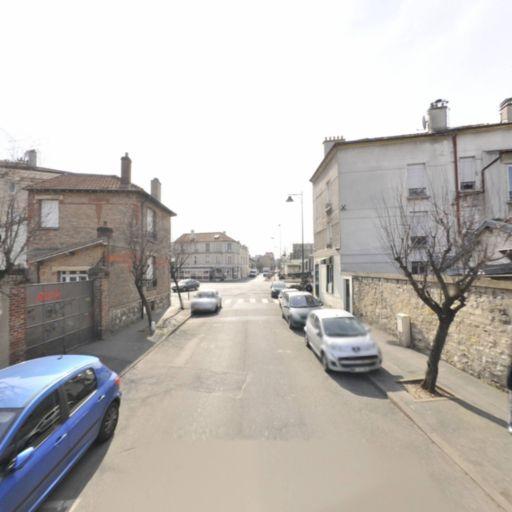 Avis - Location d'automobiles de tourisme et d'utilitaires - Maisons-Alfort