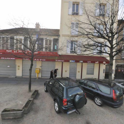 Xie - Café bar - Maisons-Alfort