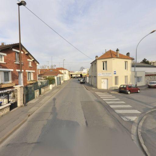 Gegip - Entreprise de surveillance et gardiennage - Maisons-Alfort