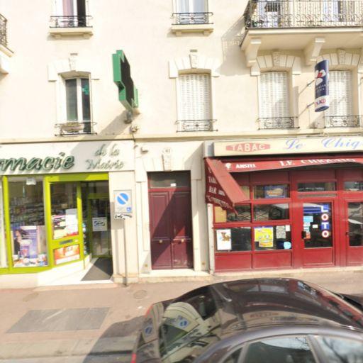 Pharmacie De La Mairie - Pharmacie - Maisons-Alfort