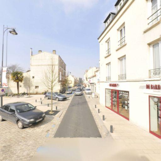Guil'optic - Opticien - Maisons-Alfort