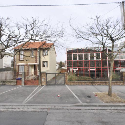 Garage du Petit Noisy - Garage automobile - Noisy-le-Sec