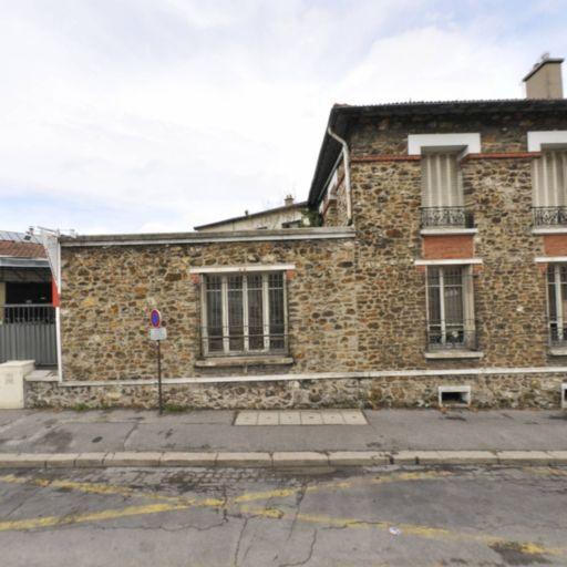 I N E Sté - Imprimerie et travaux graphiques - Montreuil