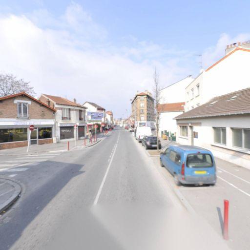 Pharmacie Du Pont De Bondy - Pharmacie - Bobigny
