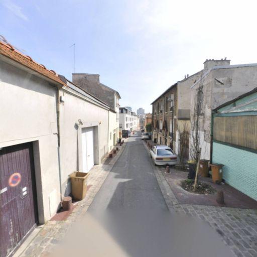 Gabriele Florian - Agence marketing - Montreuil