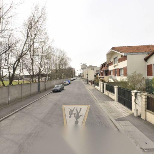 Ecole Maternelle Anatole France - École maternelle publique - Montreuil