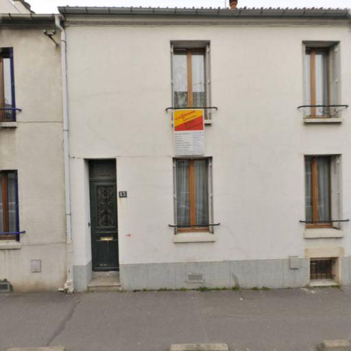 Ploteau Jean-Gérard - Coursiers - Montreuil