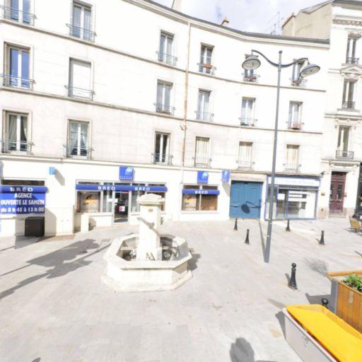 Pub Brasserie Le Village - Restaurant - Fontenay-sous-Bois