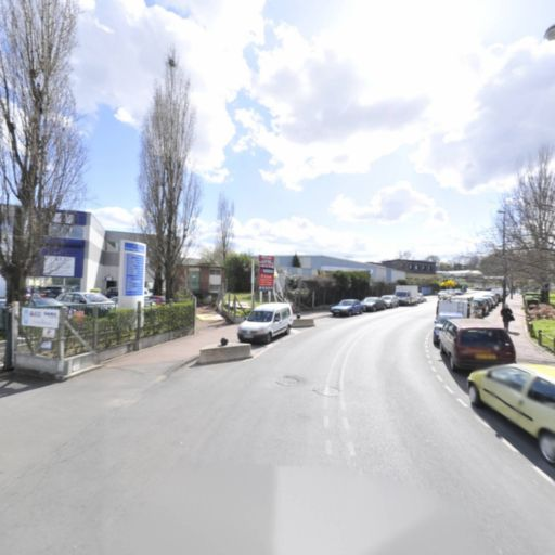 ECF Paris Sud - Auto-école - Fontenay-sous-Bois