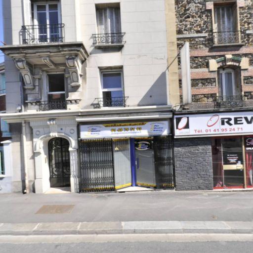 Pieces Auto Fontenay - Pièces et accessoires automobiles - Fontenay-sous-Bois