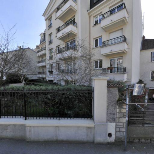 Leroy-pereira Clara - Architecte d'intérieur - Fontenay-sous-Bois