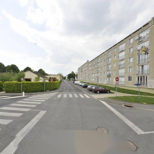 Ecole élémentaire jean-françois lanfranchi - École primaire publique - Beauvais