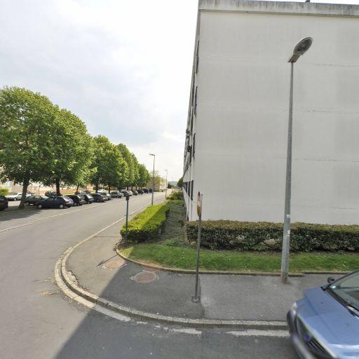 A2B Sasu - Création de sites internet et hébergement - Beauvais