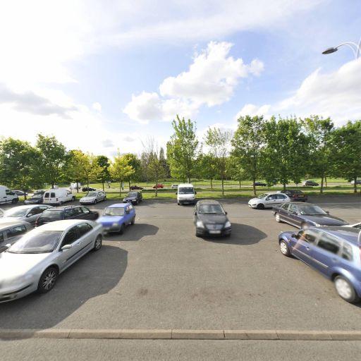 Parking Pasteur - Parking - Évry