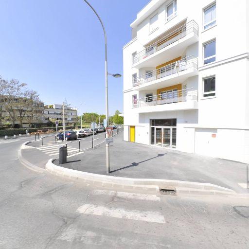Alcindor Mégane - Mandataire immobilier - Évry-Courcouronnes