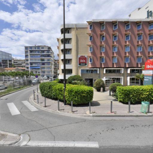 ibis Nice Aéroport Promenade des Anglais - Restaurant - Nice
