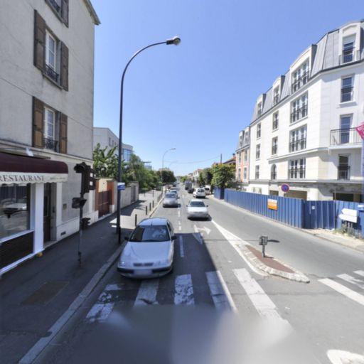 Bertrand Simon - Expert en immobilier - Maisons-Alfort