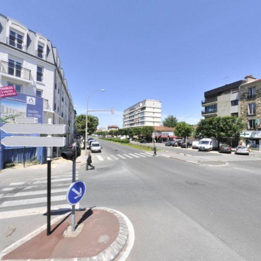 Chaulet Didier - Conseil et études financières - Maisons-Alfort