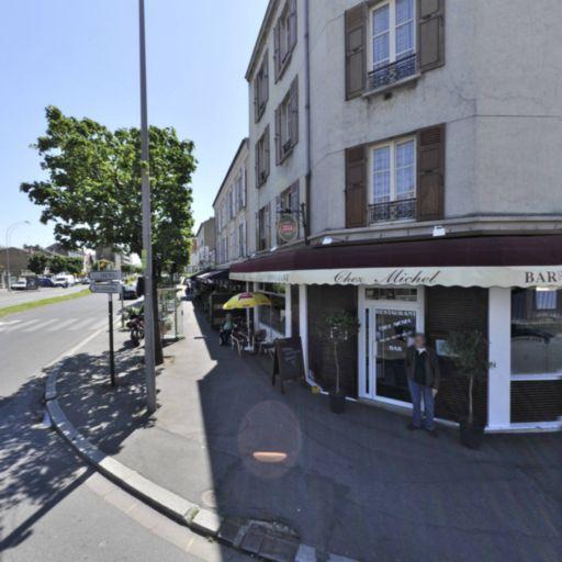 Duplan Claudette - Conseil en communication d'entreprises - Maisons-Alfort