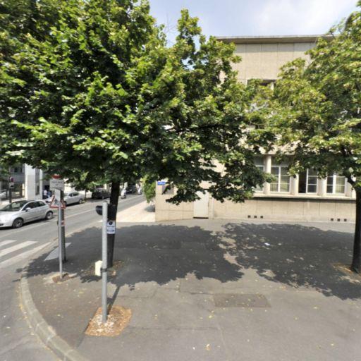 Ecole primaire Paul Bert - École primaire publique - Maisons-Alfort