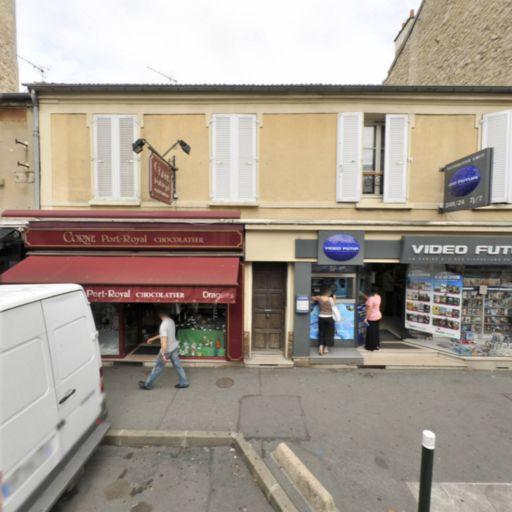 Foncia - Agence immobilière - Alfortville