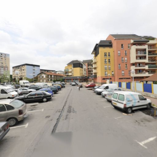 Luxury Driver - Location d'automobiles avec chauffeur - Alfortville