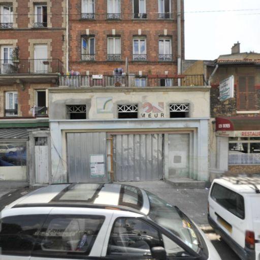 Le Pecheur - Café bar - Alfortville