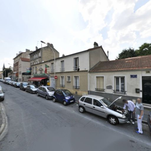 Gouze Guillaume - Conseil en organisation et gestion - Alfortville