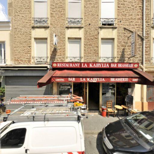 Le Comptoir d'Orient - Restaurant - Alfortville