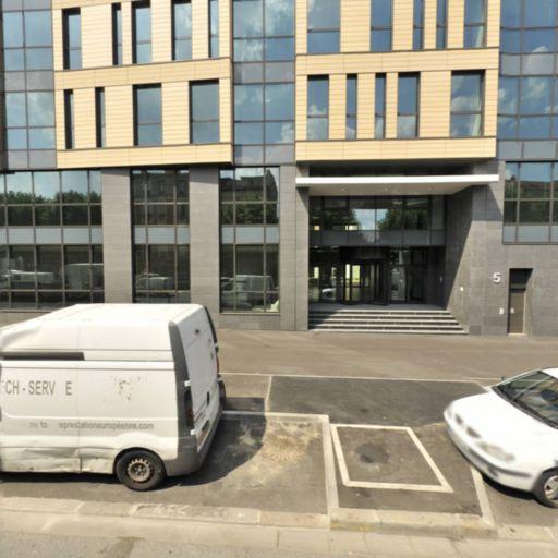 Ssp France Select Service Partner - Restaurant - Alfortville