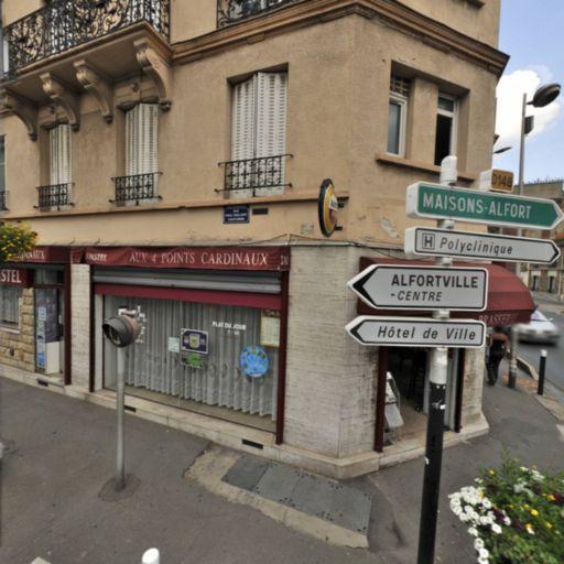 9SV Sarl - Café bar - Alfortville