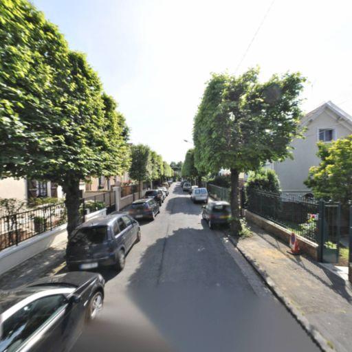 Dhersin Benoît - Conseil en organisation et gestion - Alfortville
