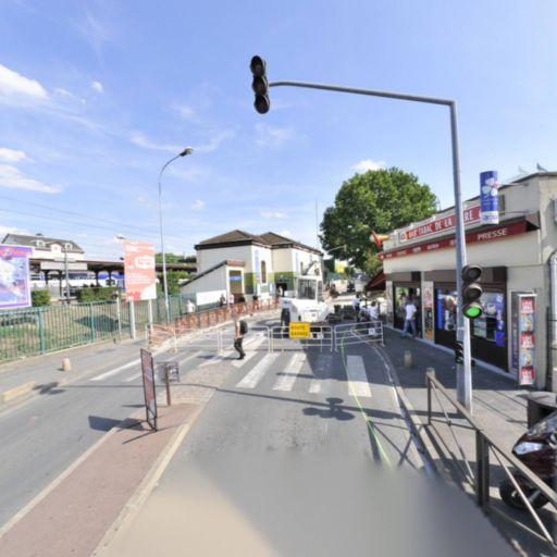 Parking Gare - Parking - Alfortville