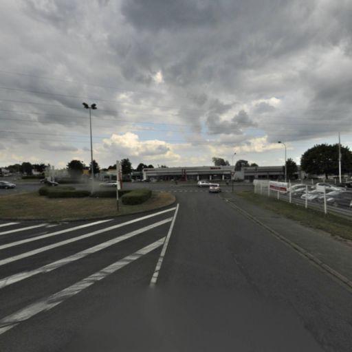 Toys Motors Lille - Concessionnaire automobile - Villeneuve-d'Ascq