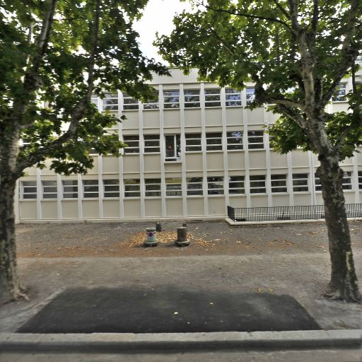 Alynea CHU Musset - Centre médico-social - Villeurbanne