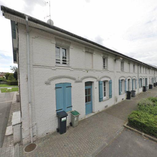 Plateau Eps 9 Coron des 120 - Infrastructure sports et loisirs - Valenciennes