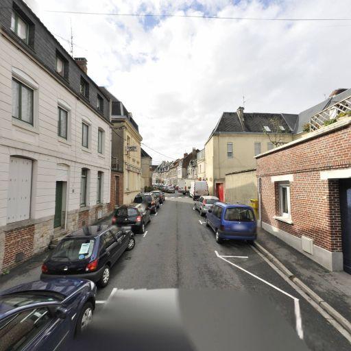 Ecole maternelle Victor Hugo - École maternelle publique - Arras