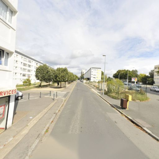 Achref - Boucherie charcuterie - Nantes