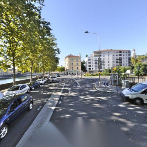 C.C.G. Conseil - Promoteur constructeur - Lyon