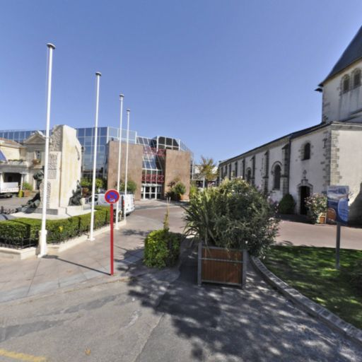 Mairie - Pessac - Mairie - Pessac
