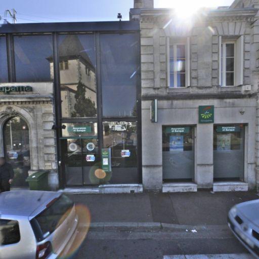 Groupama Centre Atlantique - Société d'assurance - Pessac