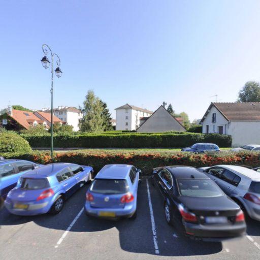 Parking Collège de Vaucresson - Parking - Vaucresson